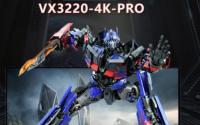 优派VX系列4K游戏显示器推出配备144Hz显示器和立体声扬声器
