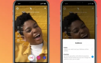 Instagram Live获得新的练习模式和实时调度功能