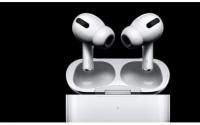 未来的苹果AIRPODS 耳塞可以测量体温并监测姿势